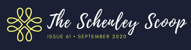 Vincentian Schenley Gardens - September 2020 Newsletter