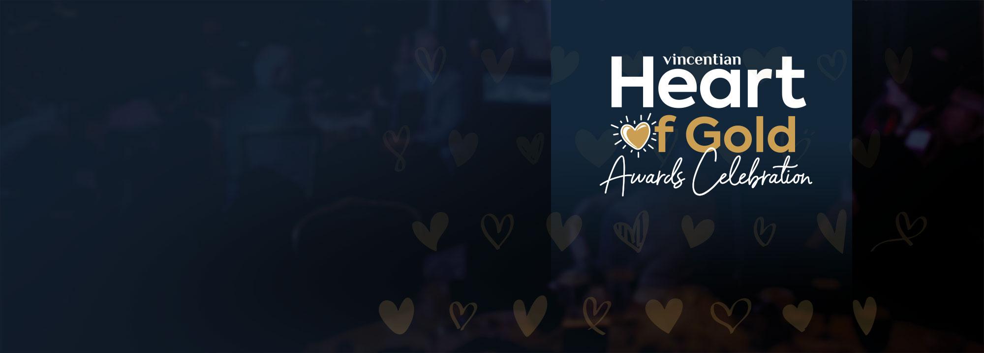 Heart of Gold Awards Celebration